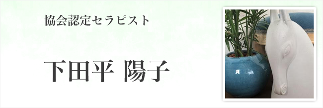 下田平陽子