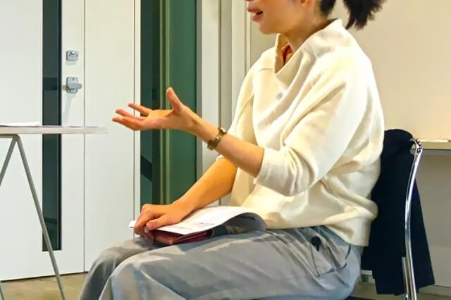 ソウルカラーセラピーに含まれる要素の一つ「コーチング」について